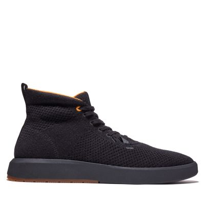 TrueCloud%E2%84%A2+EK%2B+Chukka+for+Men+in+Black