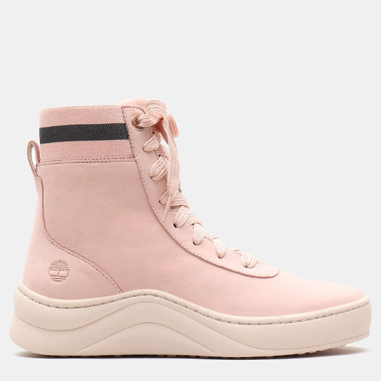 Ruby Ann High Tops for Women in Pink | Timberland