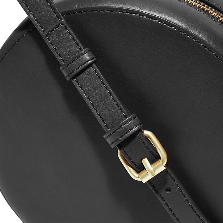 Rosecliff Crossbody Bag for Women in Black-