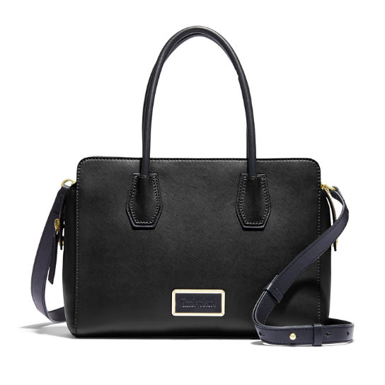 New City Explorer Handbag for Women in Black | Timberland