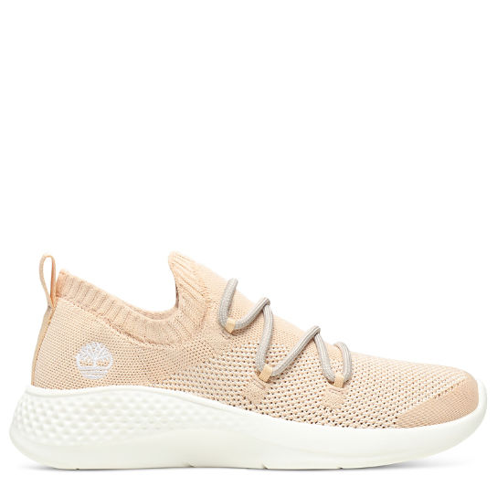 Flyroam Go Sneaker for Women in Beige | Timberland