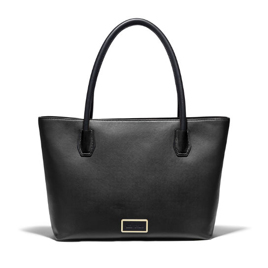 New City Explorer Tote Bag for Women in Black | Timberland