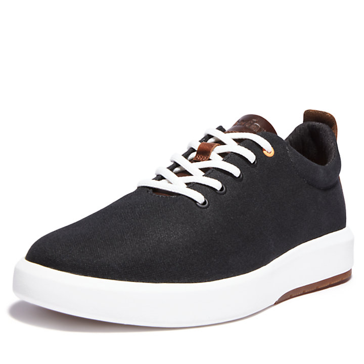 Sneaker da Uomo in Tela TrueCloud™ EK+ in colore nero-