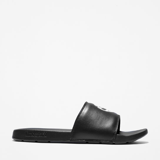 Playa Sands Slide Sandale in Schwarz | Timberland