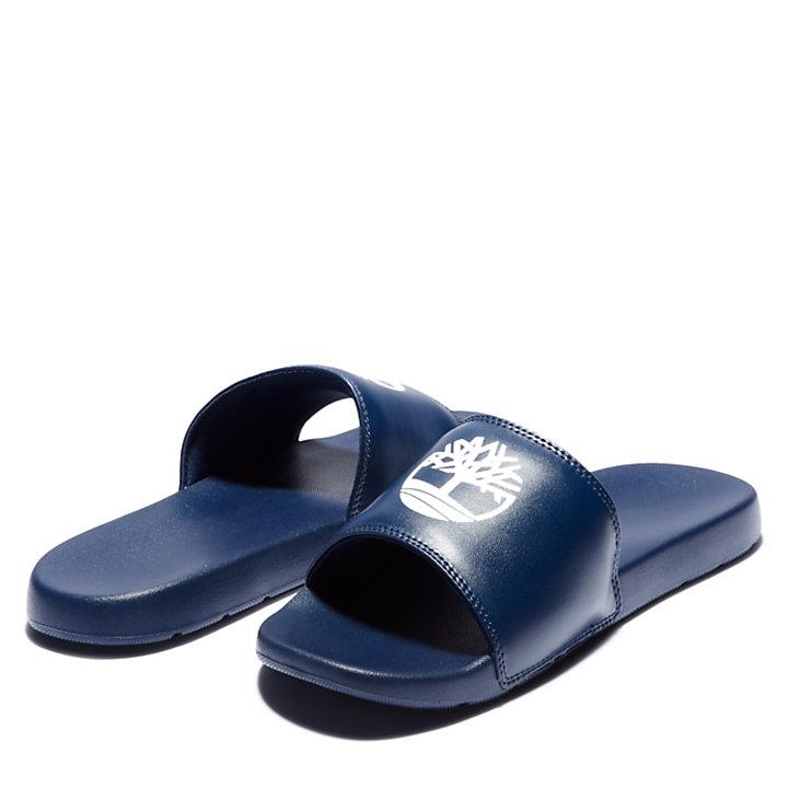 Sandalo da Uomo Playa Sands in blu marino-