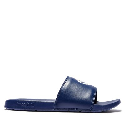 Playa+Sands+Slide-Sandale+f%C3%BCr+Herren+in+Navyblau