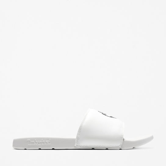 Chanclas Playa Sands en blanco | Timberland