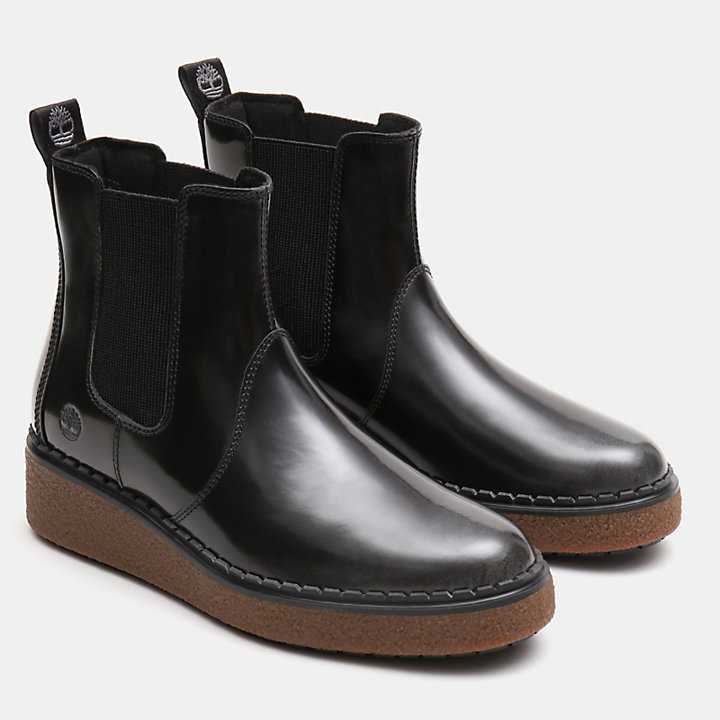 Bluebell Lane Chelsea Boots für Damen in Grau-