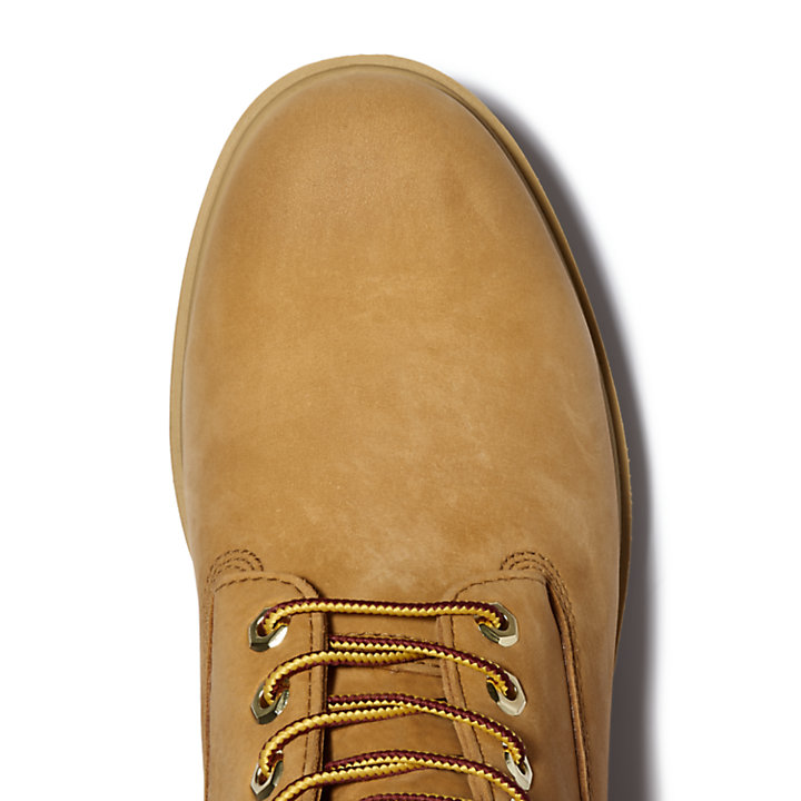 Newman 6 Inch Boot for Men in Yellow-
