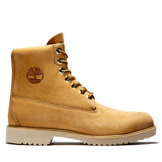 Newman 6 Inch Boot for Men in Yellow | Timberland