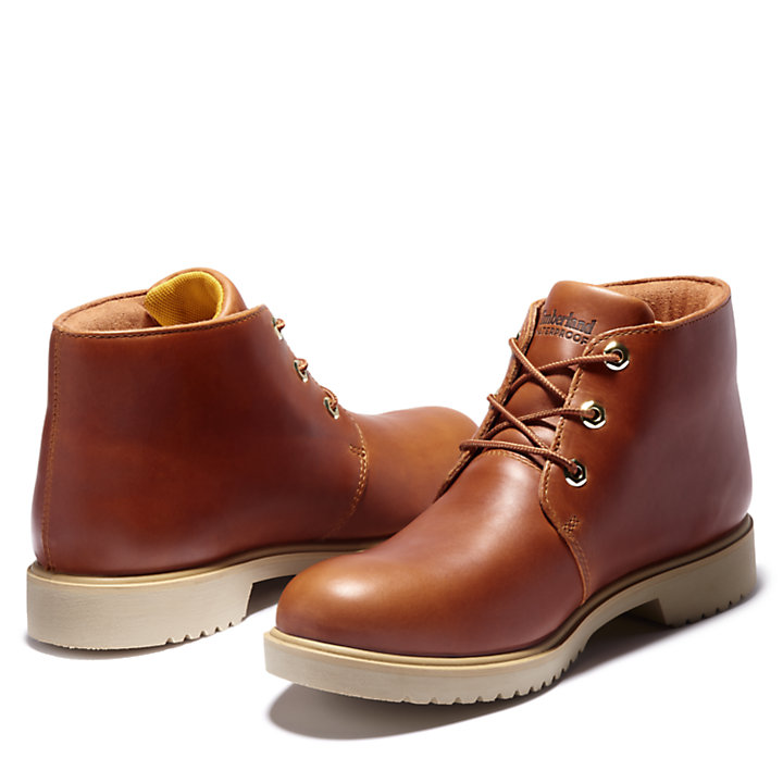 1973 Newman Chukka Boot for Men in Brown-