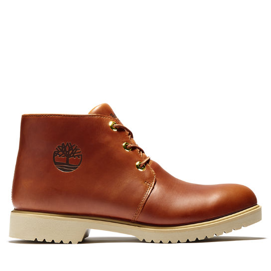 1973 Newman Chukka Boot for Men in Brown | Timberland