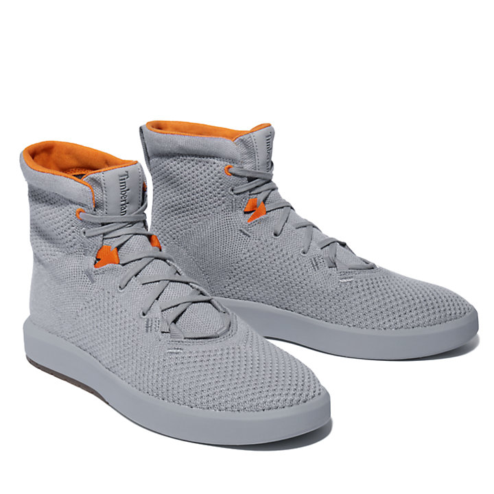 TrueCloud™ EK+ Sneaker Boot for Men in Grey-
