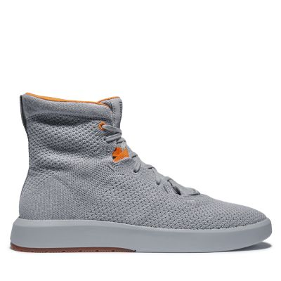 TrueCloud%E2%84%A2+EK%2B+Sneaker+Boot+for+Men+in+Grey