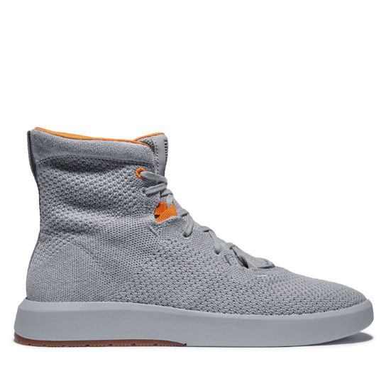 TrueCloud™ EK+ Sneaker Boot for Men in Grey | Timberland