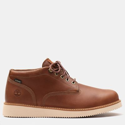Vibram+Wedge+Gore-Tex%C2%AE+Oxford+for+Men+in+Brown
