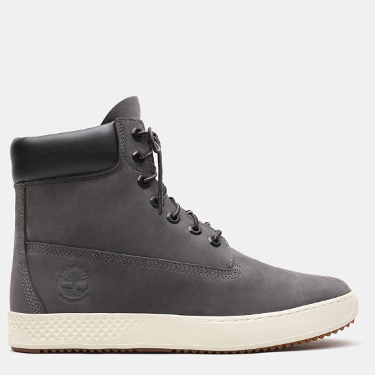 CityRoam High Top Sneaker for Men in Grey | Timberland