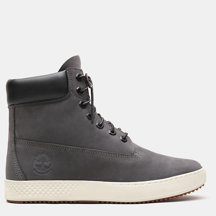 CityRoam High Top Sneaker for Men in Grey-