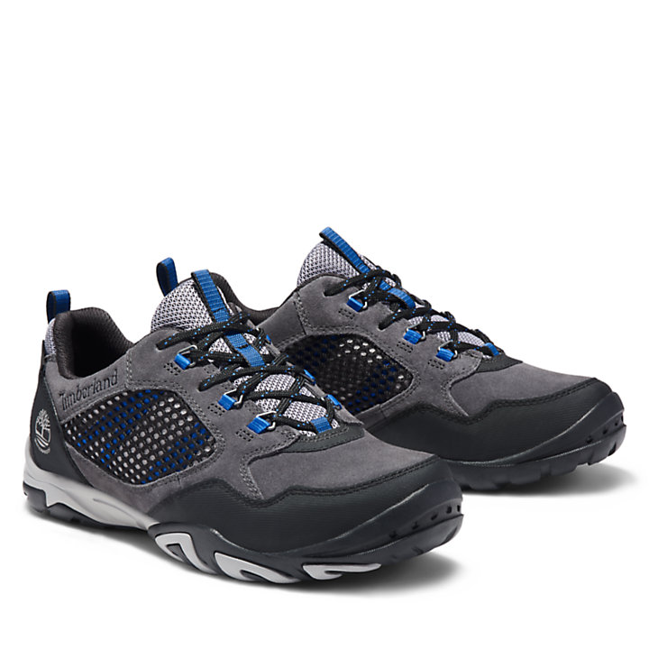 Crestridge Outdoor Shoe for Men in Grey-