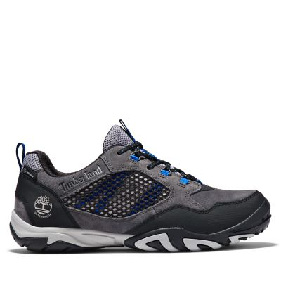 Crestridge+Outdoor+Shoe+for+Men+in+Grey