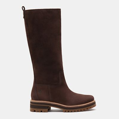 Courmayeur+Valley+High+Boot+for+Women+in+Brown