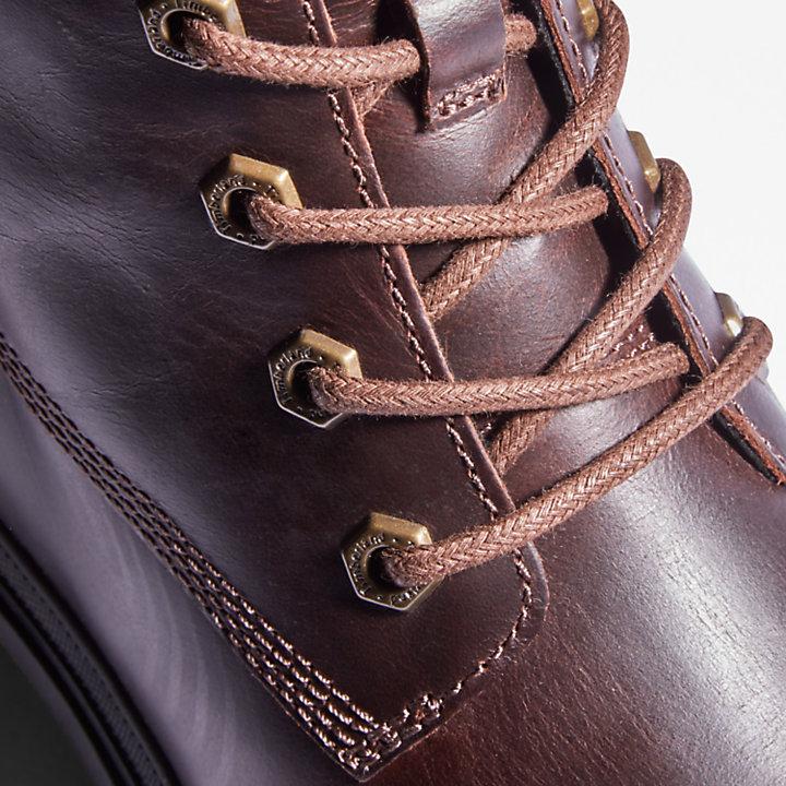 Lisbon Lane 6-Inch-Stiefel für Damen in Braun-