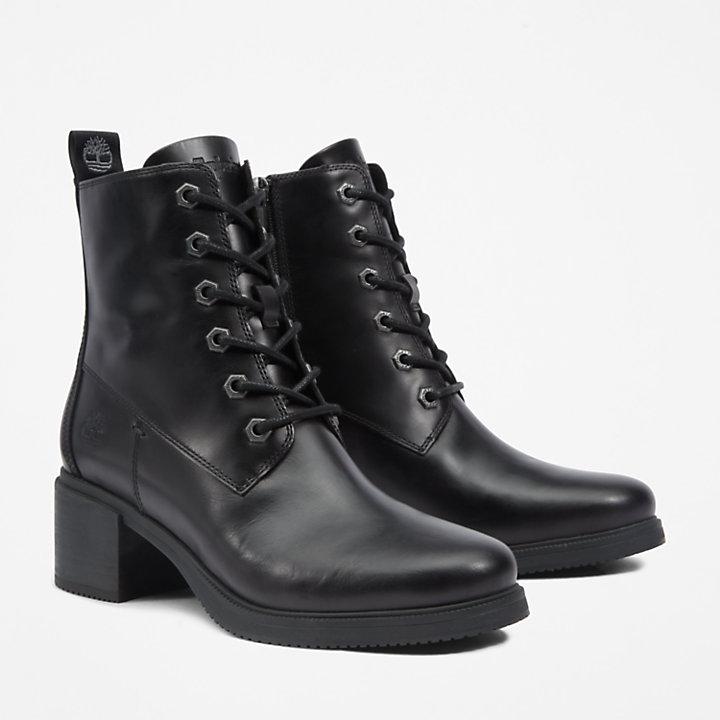 Dalston Vibe 6-Inch-Stiefel für Damen in Schwarz-