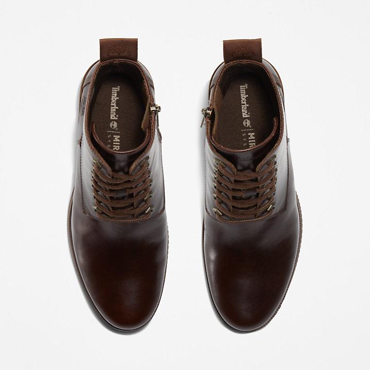6-Inch Boot Dalston Vibe pour femme en marron-