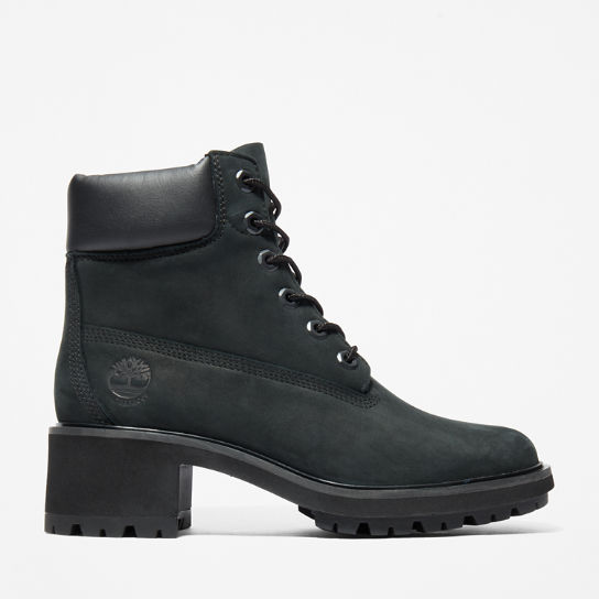 Kinsley 6-Inch Boot voor dames in zwart | Timberland