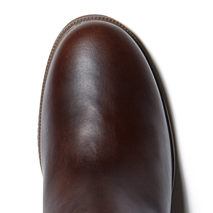 Botas de Invierno Dalston Vibe para Mujer en marrón-