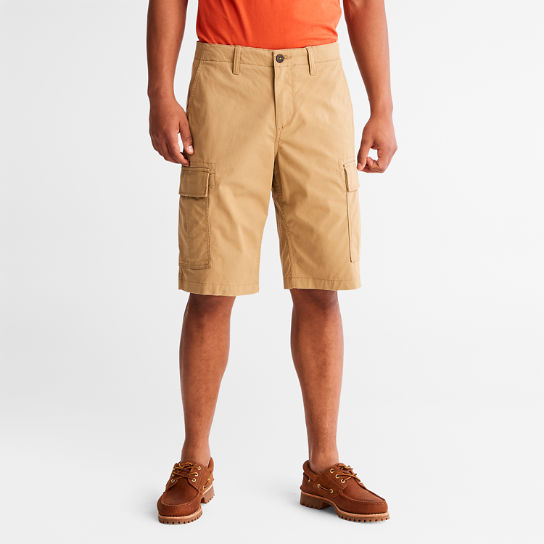Cargo Shorts for Men in Khaki | Timberland