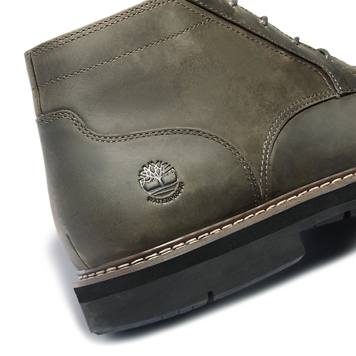 Chukka da Uomo Squall Canyon in marrone-