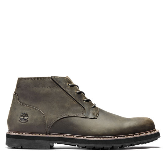 Squall Canyon Chukka for Men in Brown | Timberland