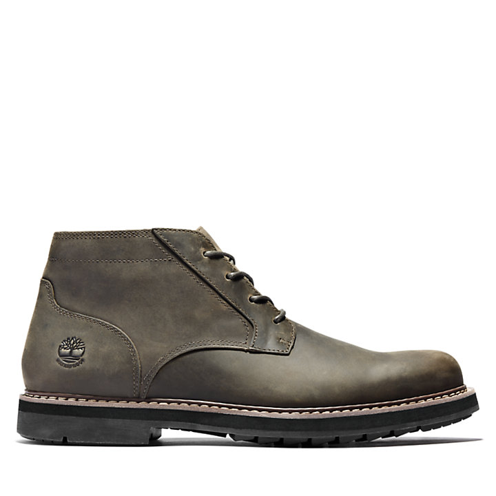 Squall Canyon Chukka for Men in Brown-