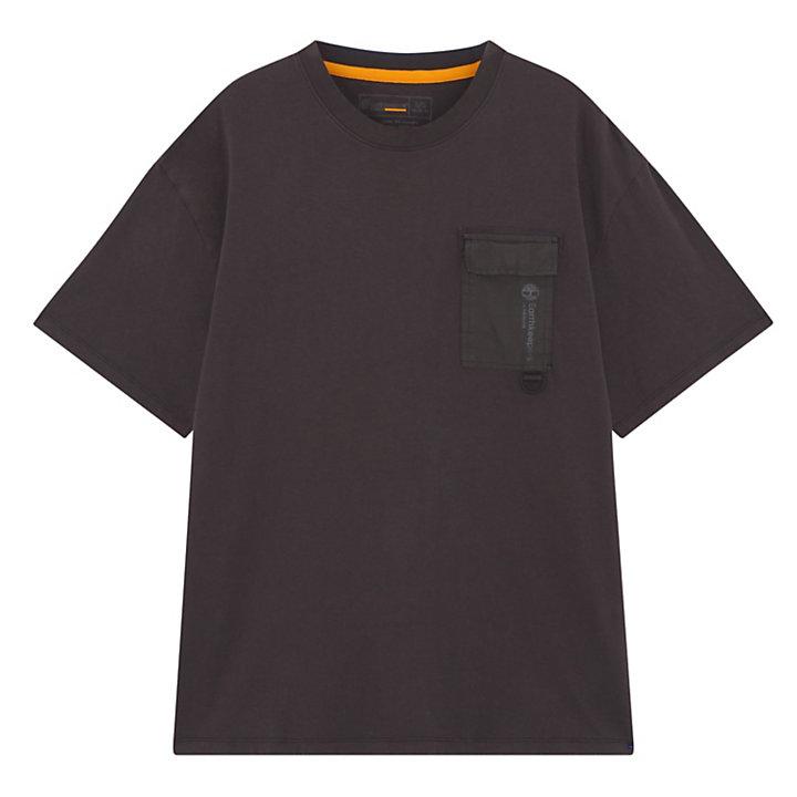 Camiseta Earthkeepers® by Raeburn en gris-