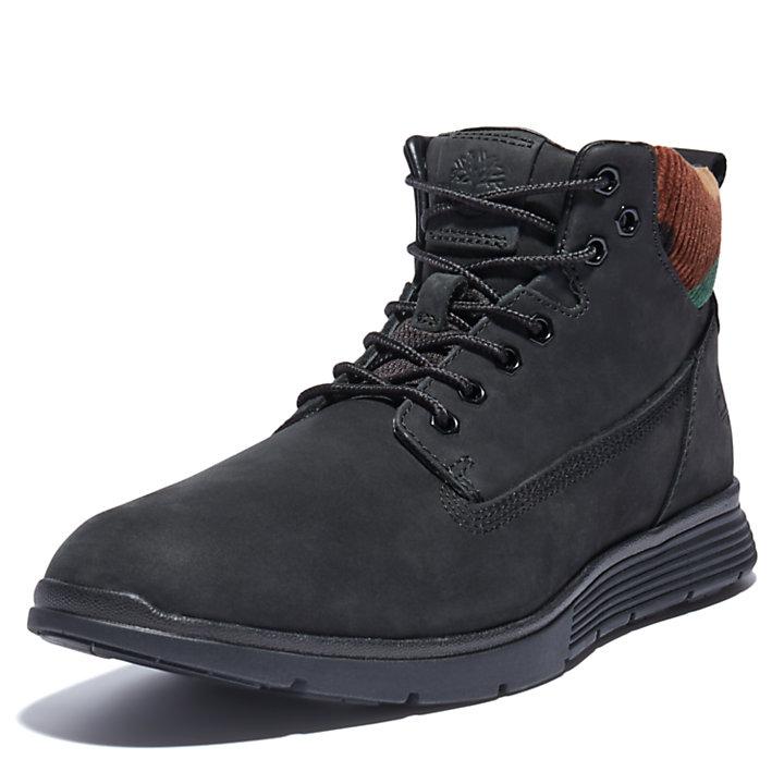 Killington Chukka Boot for Men in Black/Camo-