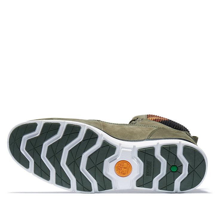 Killington Chukka-Stiefel für Herren in Grün-