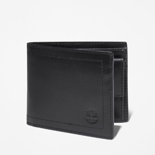 Garwin Wallet for Men in Black | Timberland