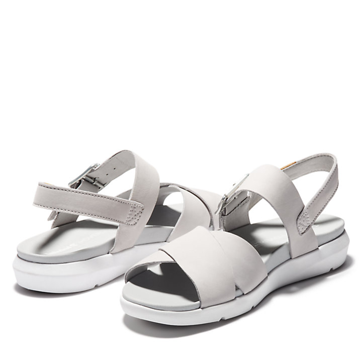Wilesport Sandal for Women in Grey-