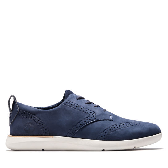 Bradenton Oxford for Women in Navy | Timberland