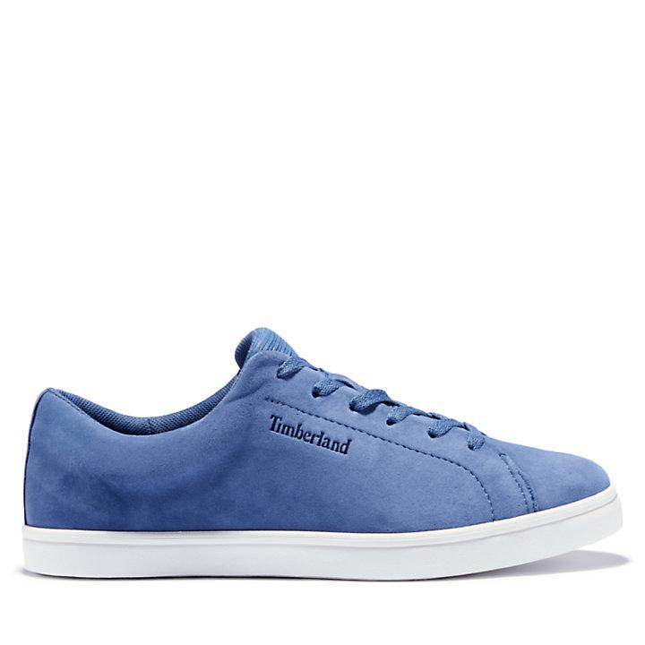 Skape Park Leather Oxford voor Heren in blauw-