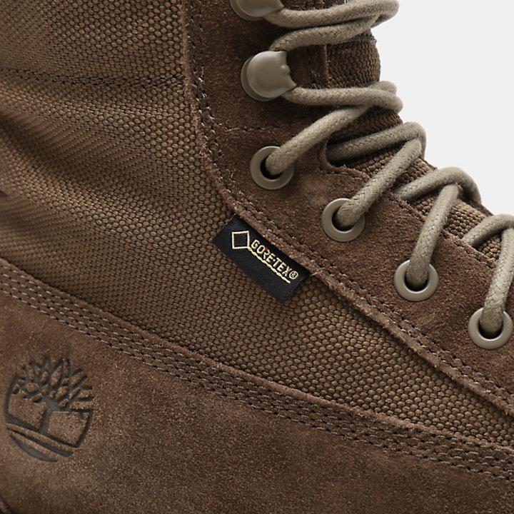 Vibram® 6 Inch Boot for Men in Greige-