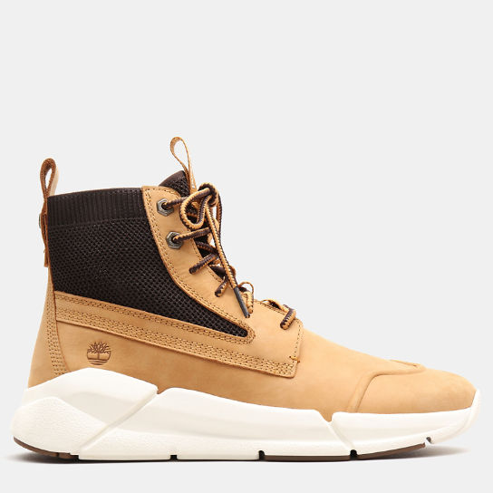 Urban Move Chukka for Men in Yellow | Timberland