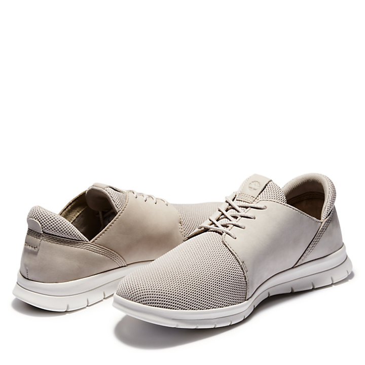 Graydon Oxfords für Herren in Beige-