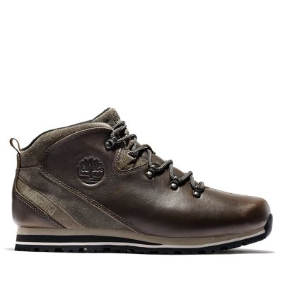 Bartlett+Ridge+Mid+Hiker+for+Men+in+Dark+Brown