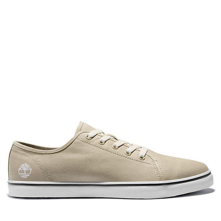 Sneaker in Tela da Uomo Skape Park in beige-