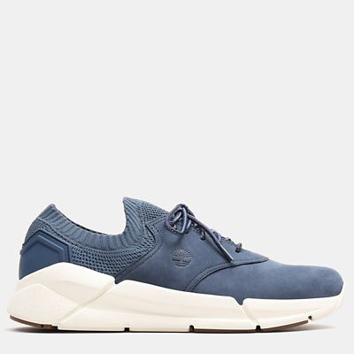 Urban+Move+Sock+Fit+Oxford+for+Men+in+Blue