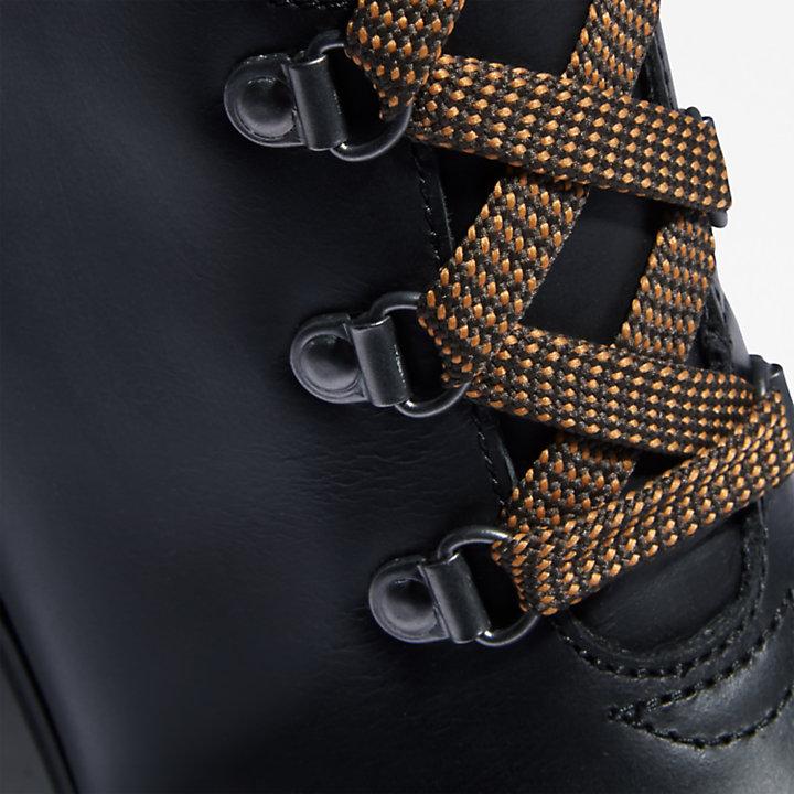 Allington Hiker Boot for Women in Black-