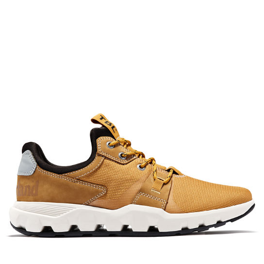 Urban Exit Sneaker for Men in Yellow | Timberland