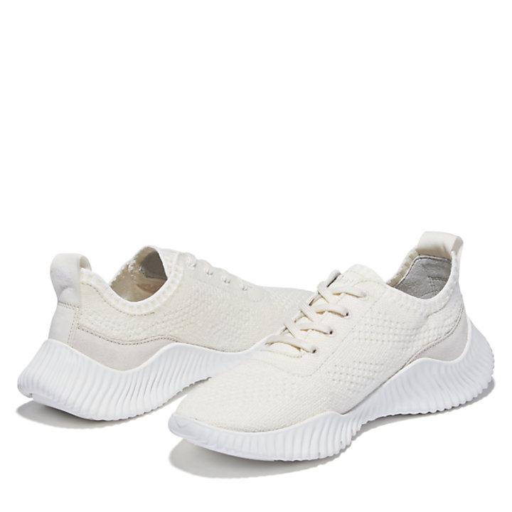 TrueCloud™ EK+ Trainer for Women in White-